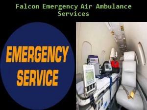 Air Ambulance from Kolkata