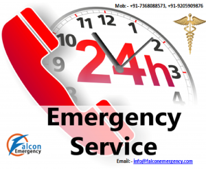 Raipur Medical Emergency Service